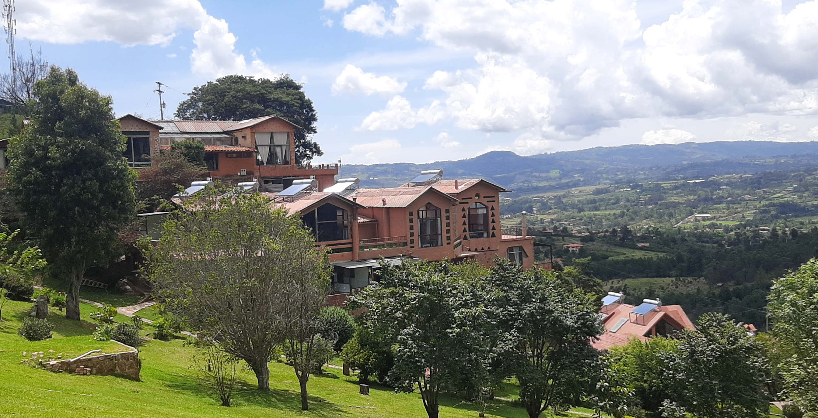 Hoteles Villa de Leyva descuentos