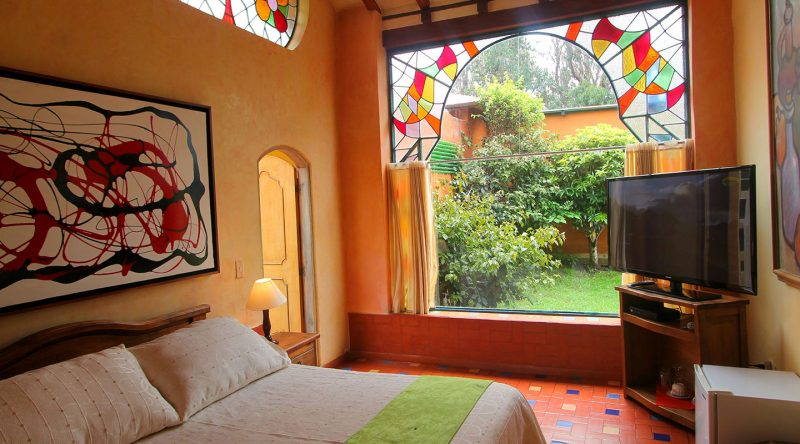 Suites Master - Bosquecito