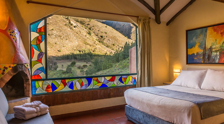 Suites Arcoiris - Suite Sueñitos  - Villa de Leyva